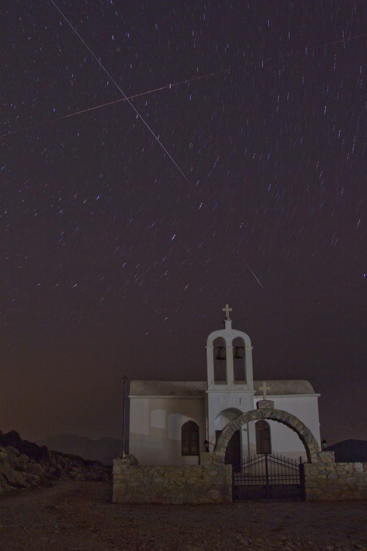 Church&Sky
